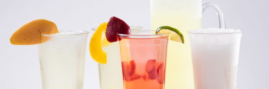 QUENCH YOUR THIRST WITH DESIRED DRINK